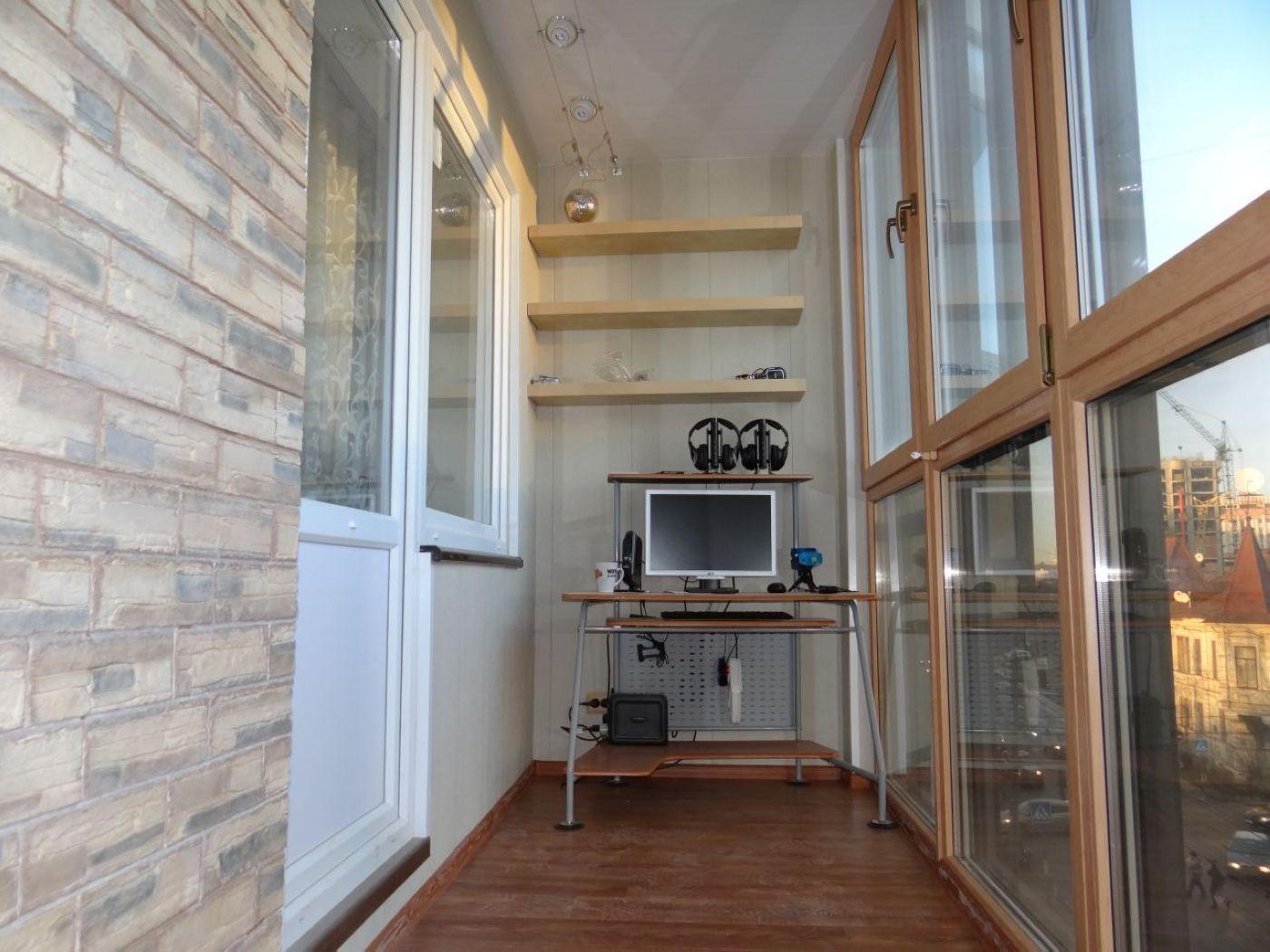 Объединение балкона, лоджии с комнатой в москве и мо.